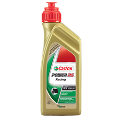 Castrol.Power.RS.Racing4T.10W 50